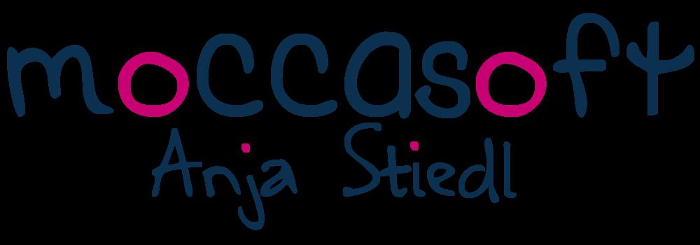 moccasoft Anja Stiedl